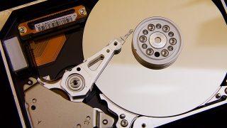 [Mac]Time MachineのバックアップはUSBメモリでも可能です。